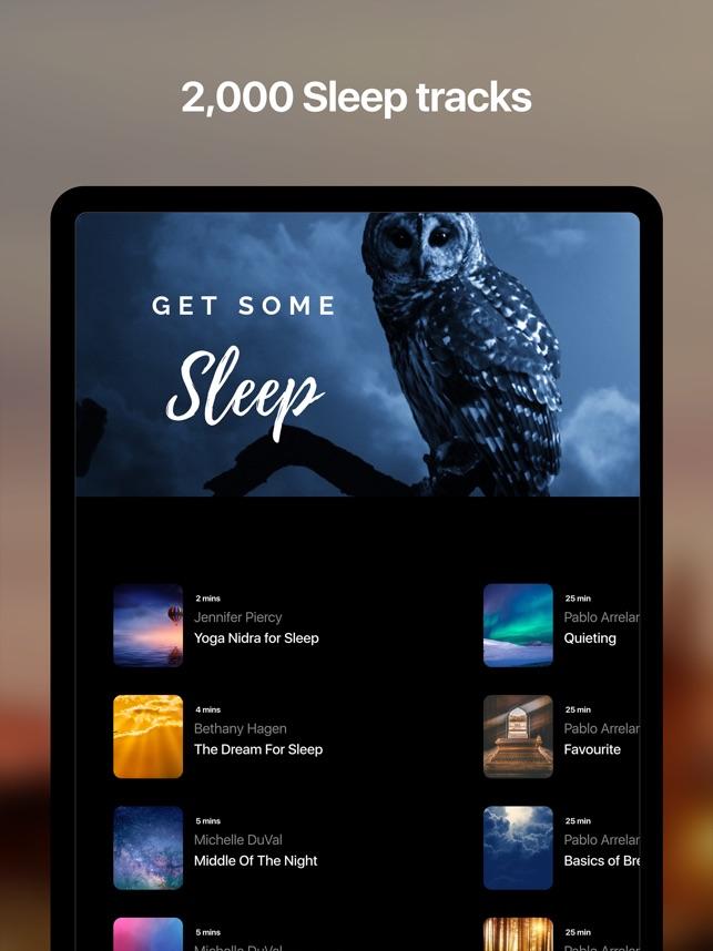 Insight Timer - Meditation App on the App Store