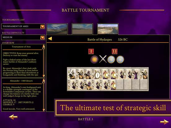 ROME: Total War - Alexander screenshot 19
