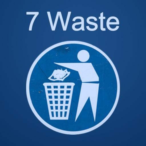7W Audit–Seven waste analysis