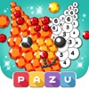Color by Number for kids, Pazu