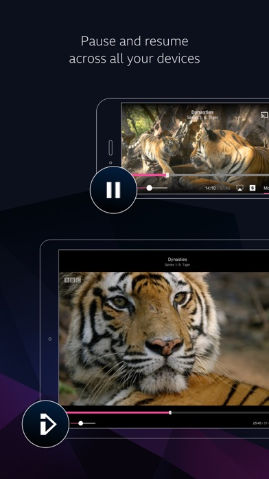 BBC iPlayer for pc