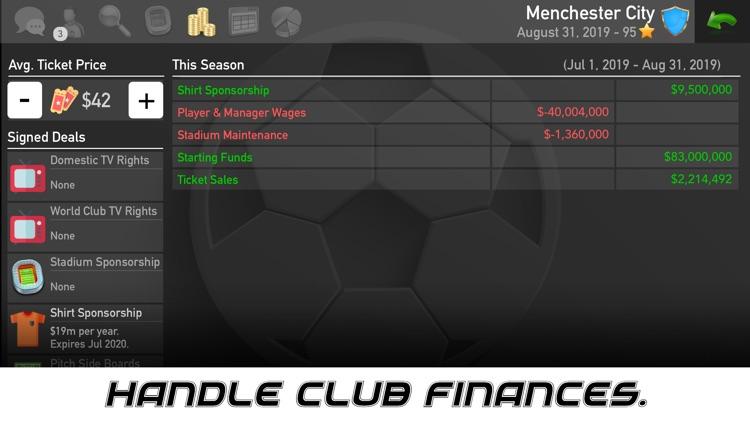 Football Owner 2 screenshot-5