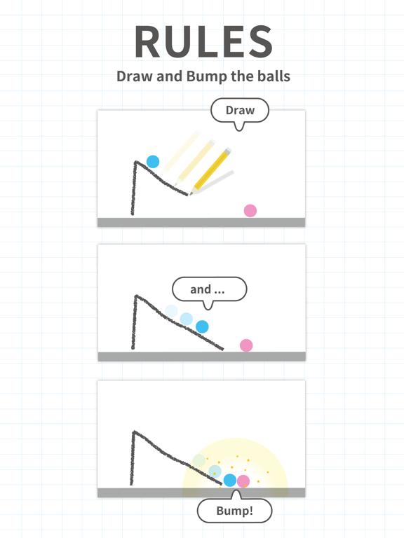 Brain Dots iPad app afbeelding 2