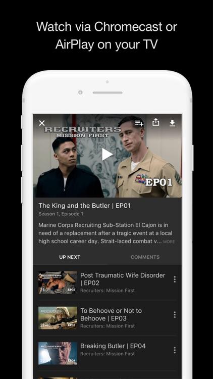 VET Tv screenshot-4