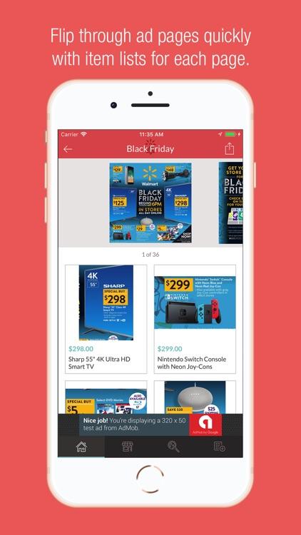 Black Friday 2020 Ads Shopping screenshot-3