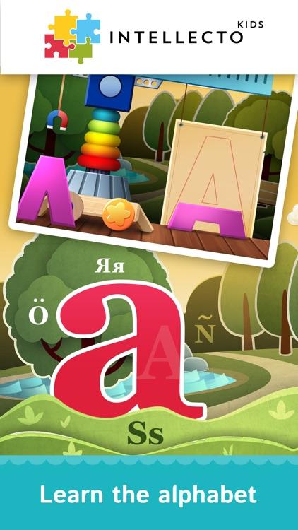 IK: Learning Games for Kids screenshot-3