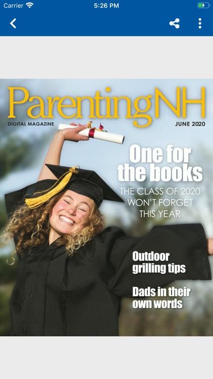 ParentingNH