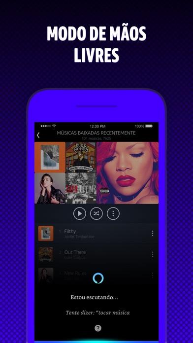 Baixar Amazon Music para Android