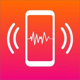 Vibrator Massager App