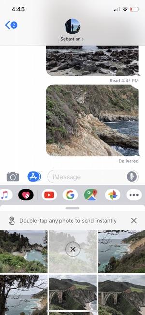 Google 相册 - 照片和视频存储空间 Screenshot