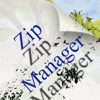 """Zip管理器 - """"压缩解压缩邮件附件,浏览器文件..."""""""