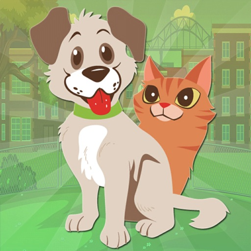 Cat & Dog Simulator