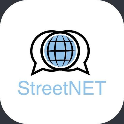 StreetNET download