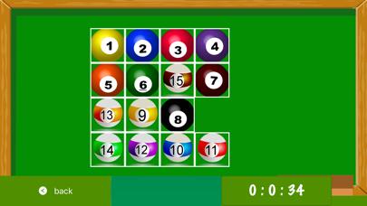Billiardo and Numbers screenshot 7