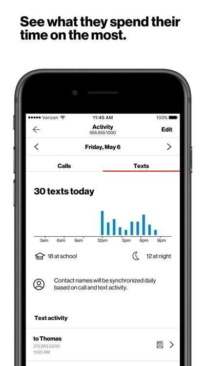 Verizon Smart Family™ screenshot-7