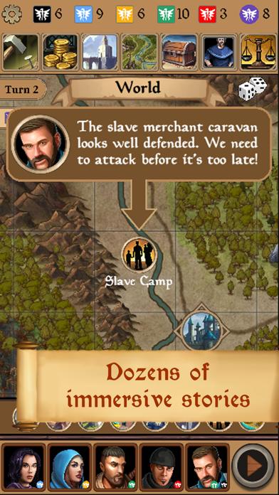 Silmaris screenshot 11