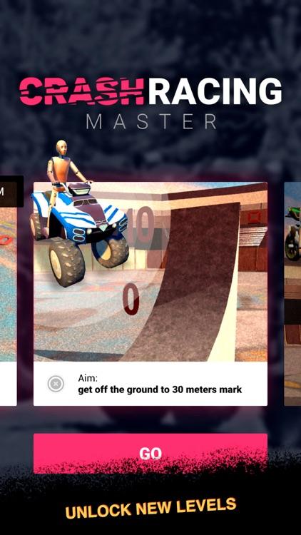 Crash Racing Master 3D screenshot-4