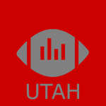 Utah Football Schedules