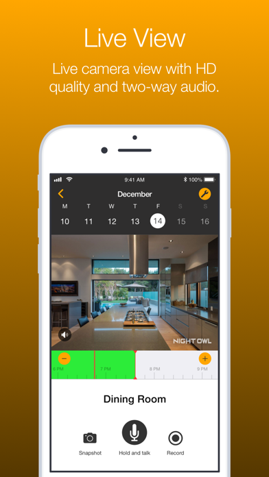 Night Owl Connect | App Price Drops