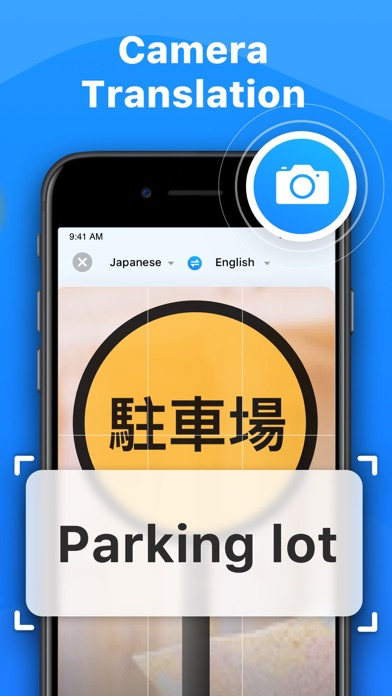 Go Translate - Text Translator Screenshot