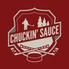 Jordan Crews - Chuckin Sauce  artwork