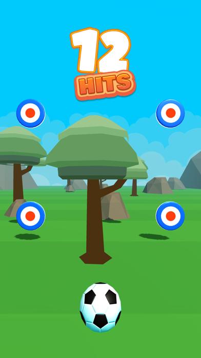 Target Soccer screenshot 1