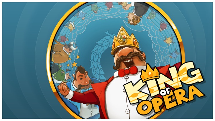 King of Opera screenshot-4