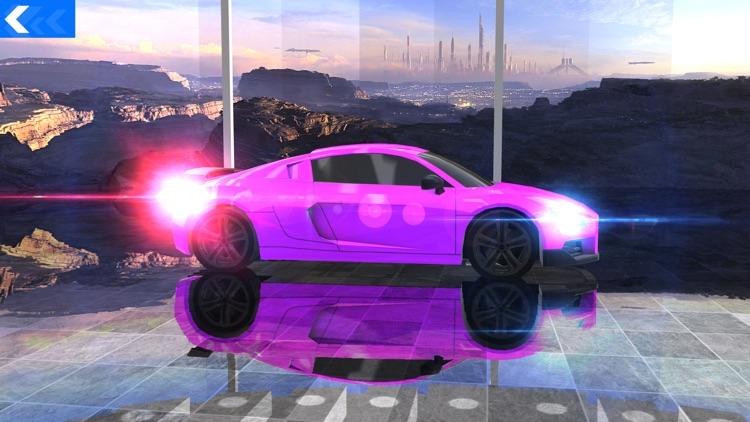 Need the speed : underground screenshot-6