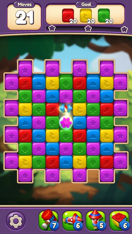 Bunny Pop Blast screenshot-0