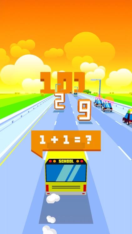 Dashy Crashy screenshot-4