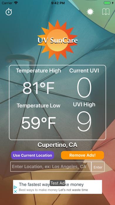 点击获取UV SunCare