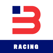 BetAmerica: Horse Betting & Greyhound Races – Live Racing Odds & Results icon