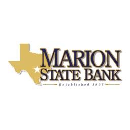 Marion St Bk Tx Mobile
