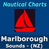 Marlborough Sounds (NZ) GPS