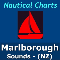 Marlborough Sounds (NZ) GPS