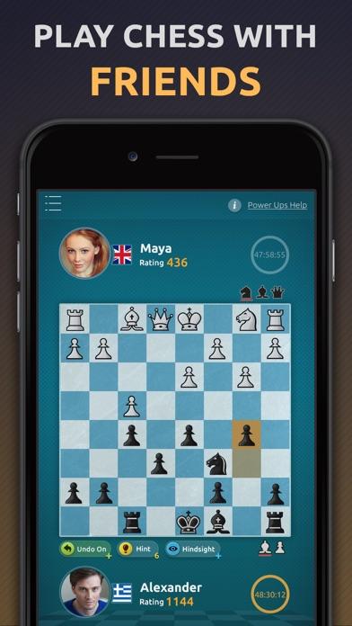 Chess Stars - Play Online på PC