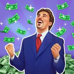 Wall Street Business Clicker