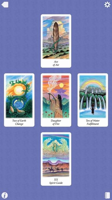 Vision Quest Tarotのおすすめ画像5