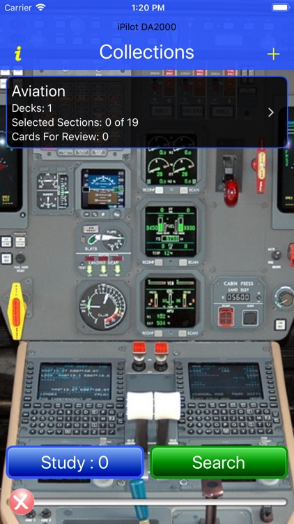 iPilot DA2000 Study Guide