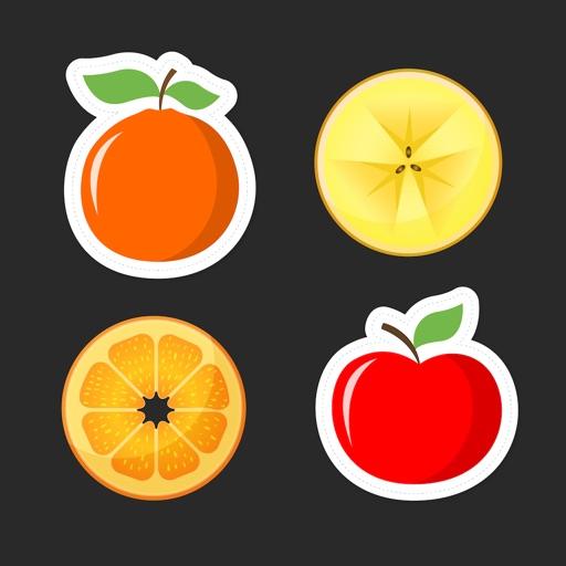 Fruit Slices Puzzle