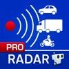 Radarbot Pro: スピードカメラ検知器 - ナビゲーションアプリ