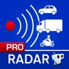 Radarbot Pro: スピードカメラ検知器