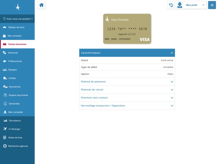 SDBM pour Tablette screenshot-6