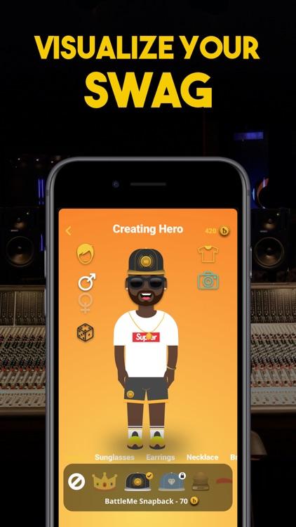 RapFame - Rap Recording Studio screenshot-3