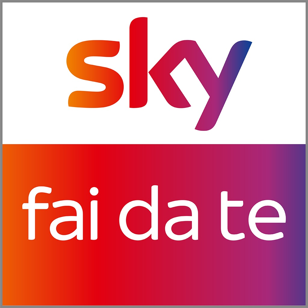 Sky Fai da te per iPad