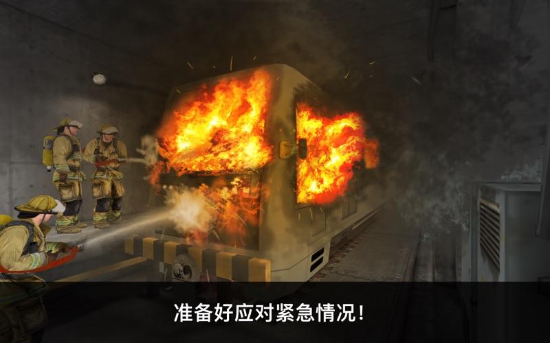 Subway Simulator 3D – 世界地铁 for Mac