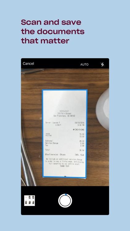 Dropbox - Backup, Sync, Share screenshot-3