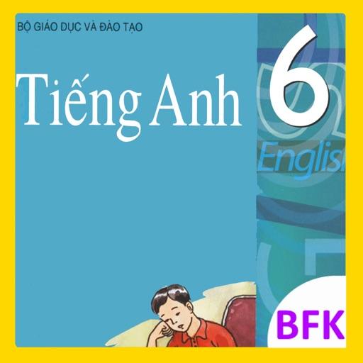 Tieng Anh 6 FV