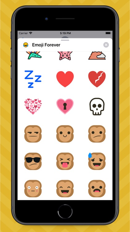 Emoji Forever screenshot-4