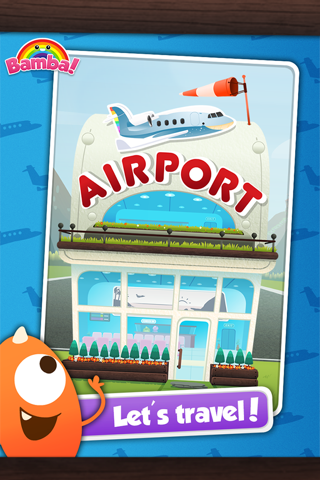 Bamba Airport (Lite) - náhled
